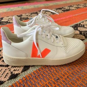 Veja x Madewell Sneakers